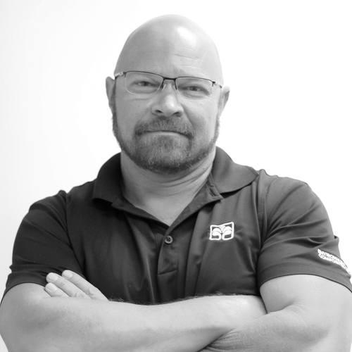 Jamie Hamrick, Purchasing & Logistics