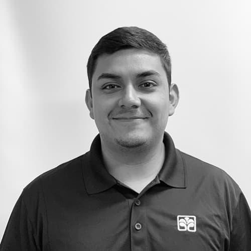 Sam Reyes, Stormwater Estimator