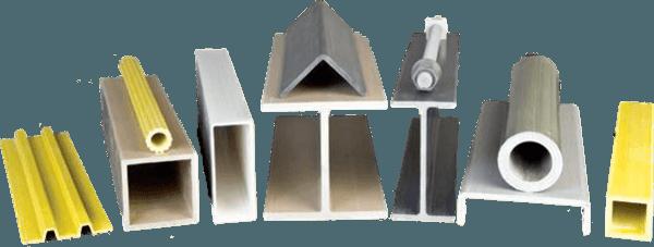 Fiberglass Reinforced Plastics (FRP)