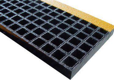 Fiberglass Stair Treads & Stair Tread Covers