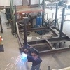 Metal Fabrication Photo
