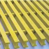Pultruded Fiberglass Grating Photo